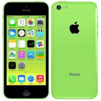 Apple iPhone 5C 16gb Green - ЗАРЯДНИК66.РФ