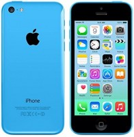 Apple iPhone 5C 16gb Blue - ЗАРЯДНИК66.РФ