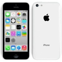 Apple iPhone 5C 32gb White - ЗАРЯДНИК66.РФ