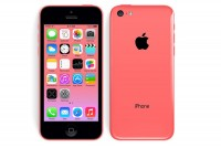 Apple iPhone 5C 16gb Pink - ЗАРЯДНИК66.РФ